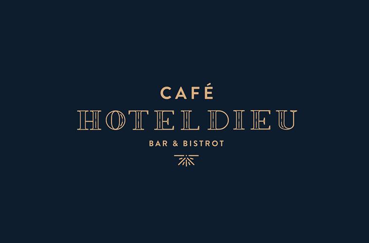 Café Hotel Dieu